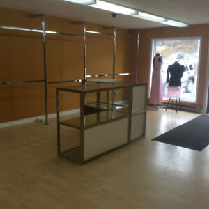 Commercial Space for Rent in Corner Brook *Price Negotiable