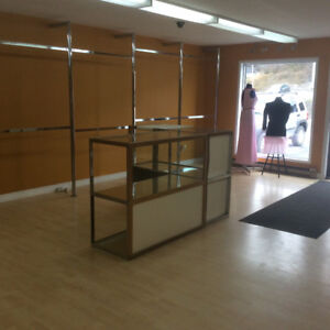 Commercial Space for Rent in Corner Brook