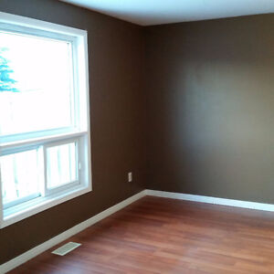 Bright and Spacious 3 Bedroom house for rent Kitchener / Waterloo Kitchener Area image 2