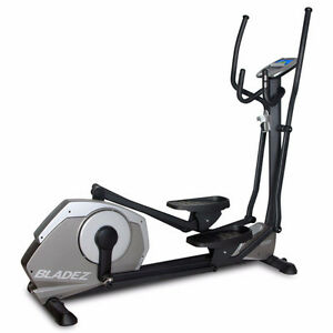 """NEW"" BLADEZ E600 Elliptical"
