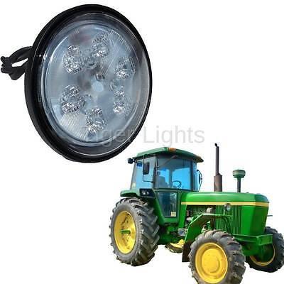 Tiger Lights 18w Led Sealed 4.5 Round Light John Deere Oem Re336111 Re561117