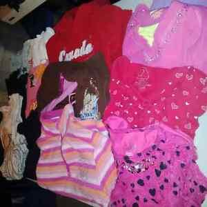 Girls LOT size 7 and 8 (62 pieces) Cambridge Kitchener Area image 6