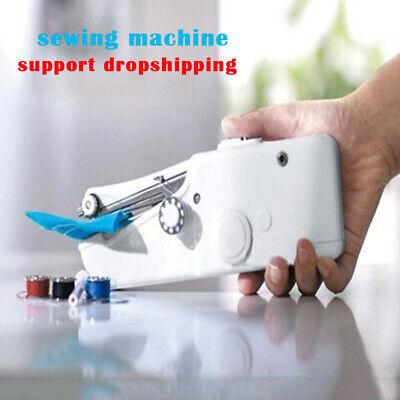 Mini Handheld Manual Sewing Machine Mini Portable Handy Home Sewing Quic_ws