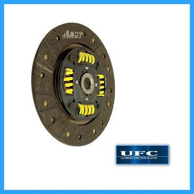 ACT HDSS PERFORMANCE STREET ORGANIC CLUTCH DISC MAZDA RX-7 13B TURBO RX-8 13BMSP