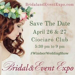 Bridal and Event Expo