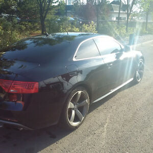 2013 Audi S5 Premium Coupe (2 door)