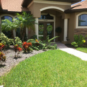 Gorgeous South West Florida Home For Rent