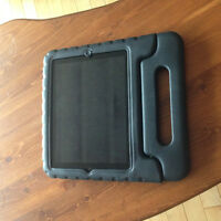 IPad carrying case