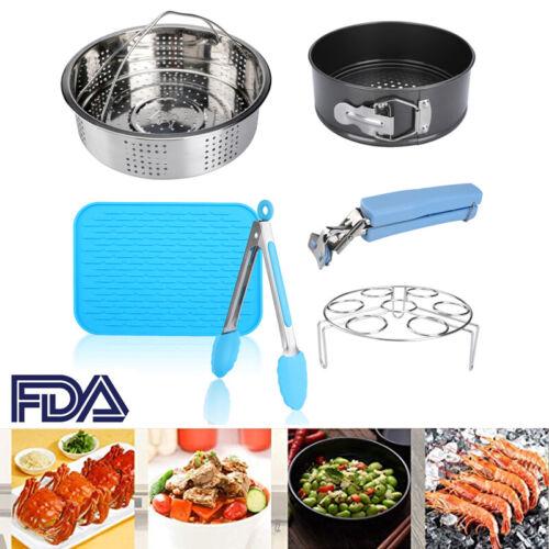 Cooking Accessories for Instant Pot 6 8 Qt 6-Piece Instant P