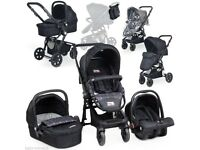 *price reduced* must go today! Baby travel system