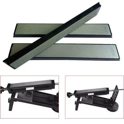 Pro Stein (Ruixin Pro Küchenmesserschärfer Sharpening Stein Edge Diamant schleifstein 3Pcs)
