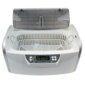 6 L / 1.58 Gallon 300W Ultrasonic Cleaner with Heater & Digital