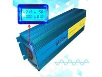 Power Inverter -IPower 2000w Pure Sine Wave inverter