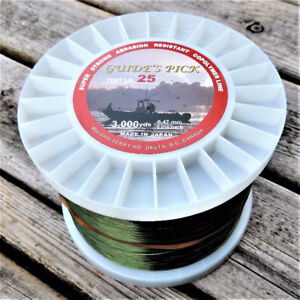 FISHING LINE FOR SALE