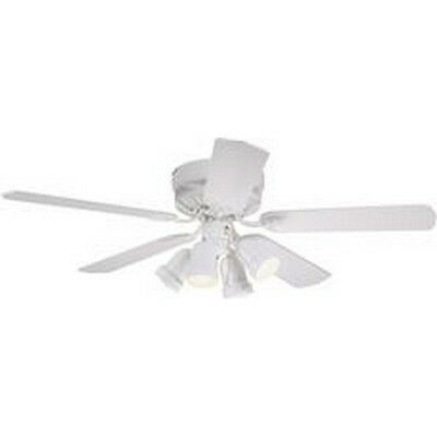 Bala 824040 Hugger Ceiling Fan, 52 In. NEW