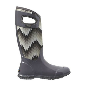 Bogs Wear stylish outdoor rubber boots
