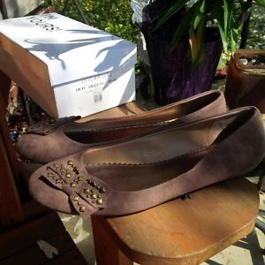 size 12/13 Long Tall Sally shoes/Flats