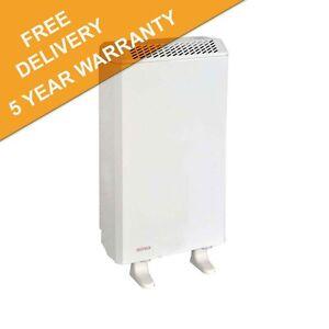 SH6M 0.85kW Manual Elnur Electric Night Storage Heater 5 YEAR Warranty FREE P&P