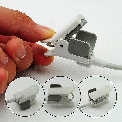 Child Pediatric Spo2 Sensor Infant Child Finger Clip 9pin Fit For Nellcor Oximax