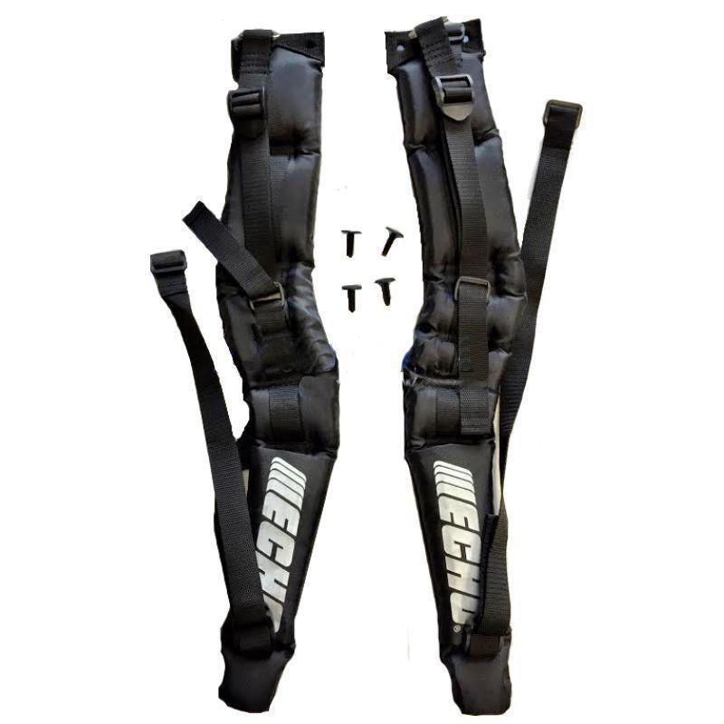 P021046660 OEM Echo Backpack Leaf Blower Harness Straps 2 ST