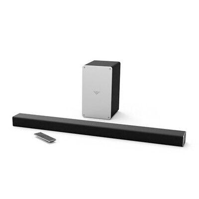 "Vizio 36"" 2.1 Channel Soundbar System - Black SB3621N-E8"