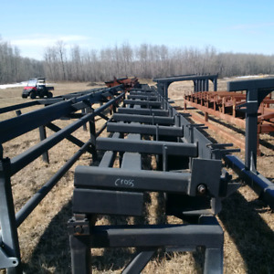 Pipe Handling Equipment