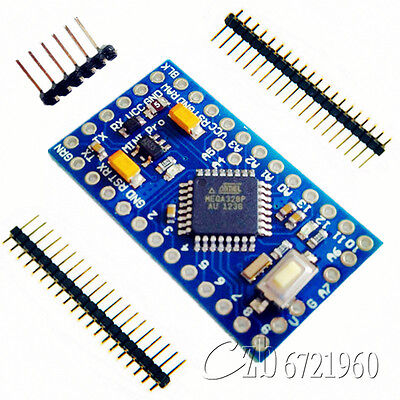 new pro mini atmega328 5v 16m replace atmega128 arduino compatib