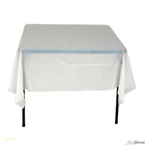 PLASTIC TABLE CLOTHS SALE