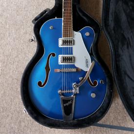 Gretsch G5420T with Hardcase