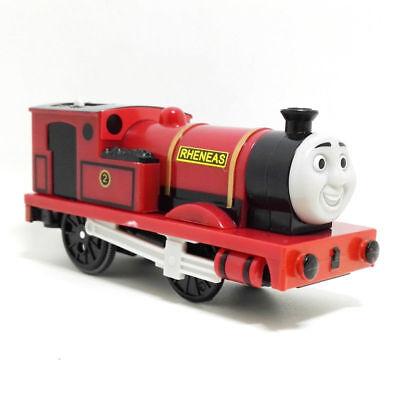 - Thomas the Tank Engine TRACKMASTER Rheneas Brand New in Box