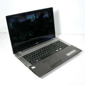 Stolen laptop over the holidays