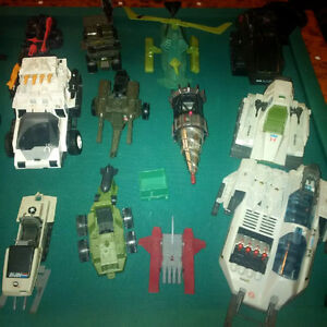 GI JOE Collection