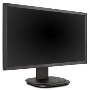 24 inch LCD Computer Monitor