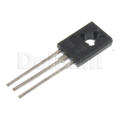 Bd139-16 Original New Unknown Semiconductor