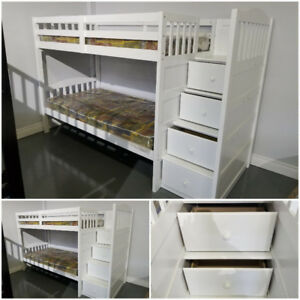 Floor Model Bunk Beds  - Brand New Condition