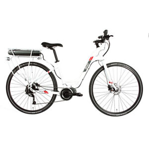 E-bike in excellent condition and low kms
