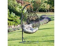 Garden Hanging Egg Chair