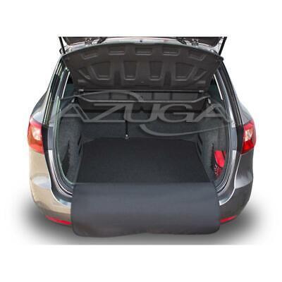Für Porsche Cayenne 1 Starliner Kofferraum-Auskleidung mit Stoßstangenschutz