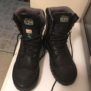 Brand New Dakota Work Boots