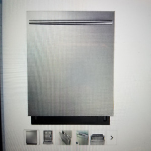 Dishwashers on sale !! starting from 399.00