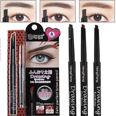 Best Drawing  Eyebrow Long-Lasting Waterproof  Pencils Eye Enhancer