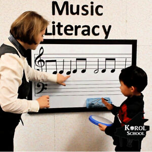 Piano Teacher in Eastbridge, Waterloo. Very interesting lessons