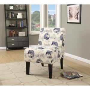 Amazing Acme Furniture 59439 Ollano Accent Chair Pattern Fabric Gmtry Best Dining Table And Chair Ideas Images Gmtryco