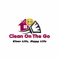 Clean On The Go cleaning services. Call Now for a Free Estimate!