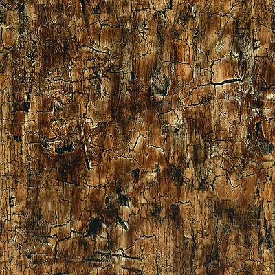 Hydrographics Film Cracked Wood 39 X 39