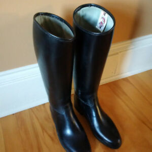 Riding Boots- Women's/Girls EUR 36 M
