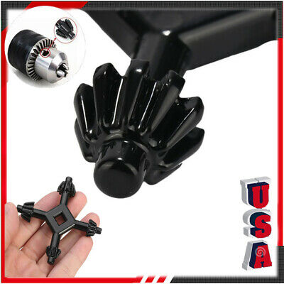 4 Way Drill Press Chuck Key 12 916 1116 58 Universal Combination New