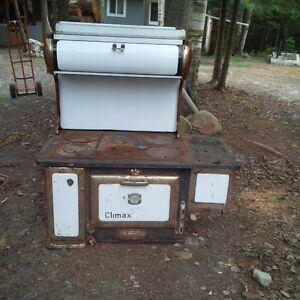 Wood Cook Stove  Kijiji: Free Classifieds in Winnipeg