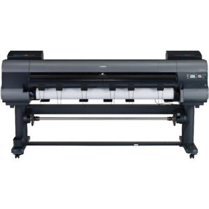"iPF 9400 Canon 60"" Wide Format Printer for Sale"