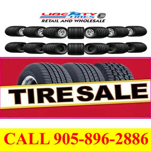 Liberty Tires Mavis:- Mississauga Largest New & Used Tires Store